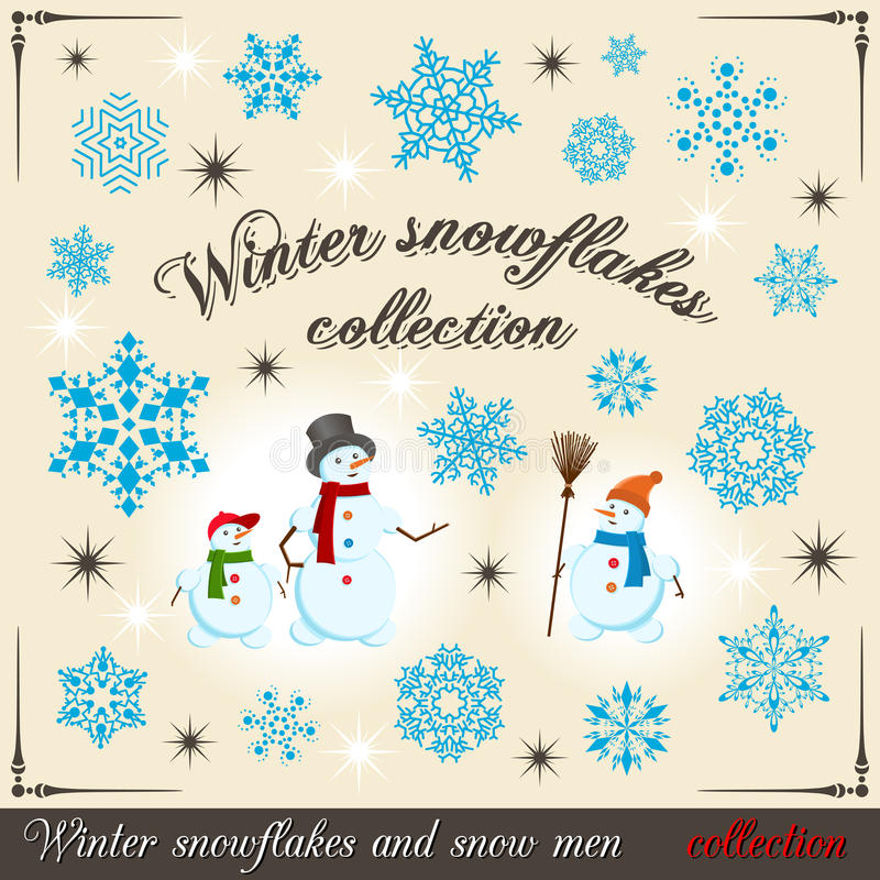 Free Winter Collection 2 Stock Images - 17544504
