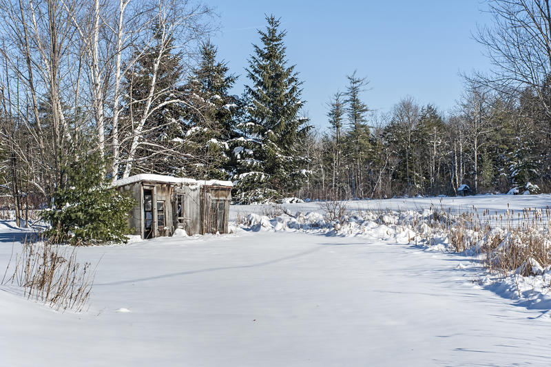 Download Winter in the Country stock image. Image of duanesburg - 37244689