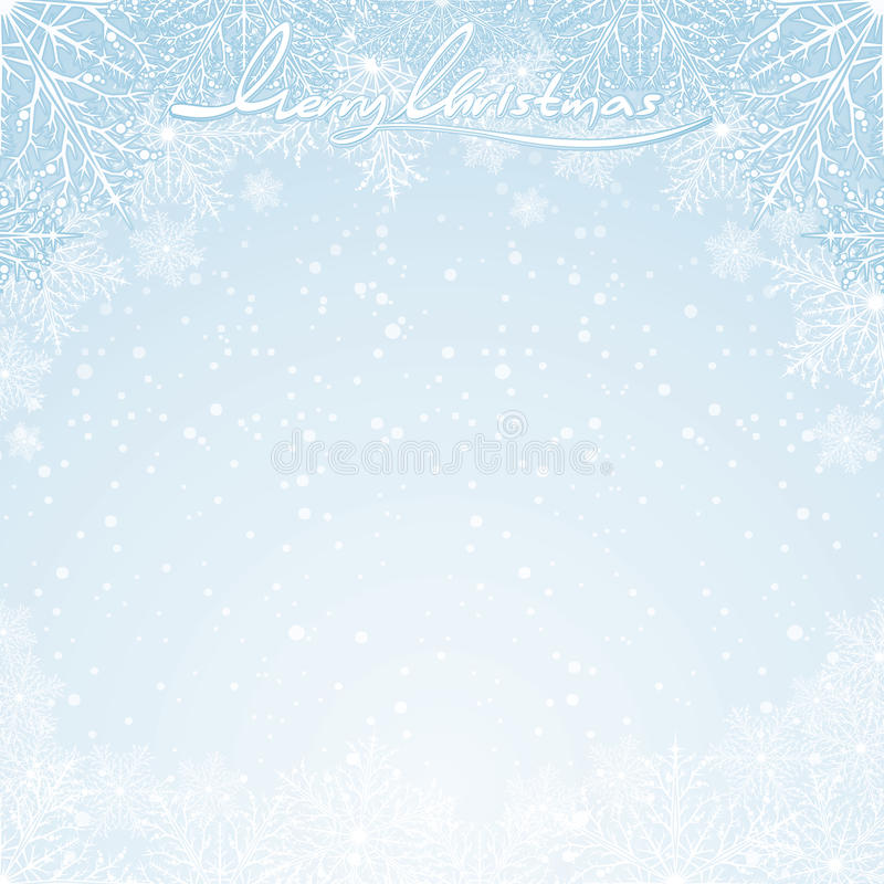 Download Winter day stock vector. Illustration of freeze, ice - 16880157