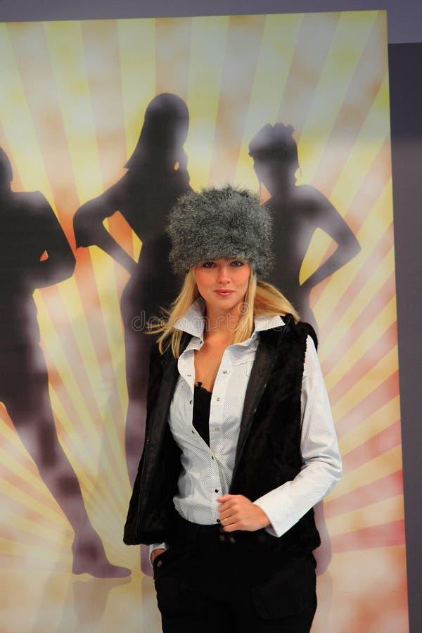 Free Winter Fashion Stock Photography - 14662532