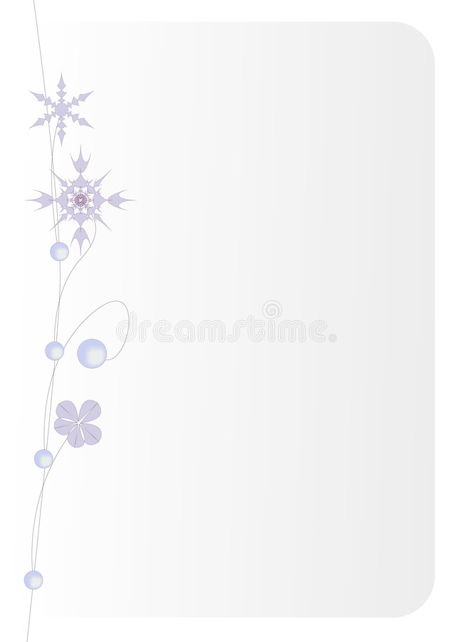 Free Winter Flowers. Stock Photography - 6760492