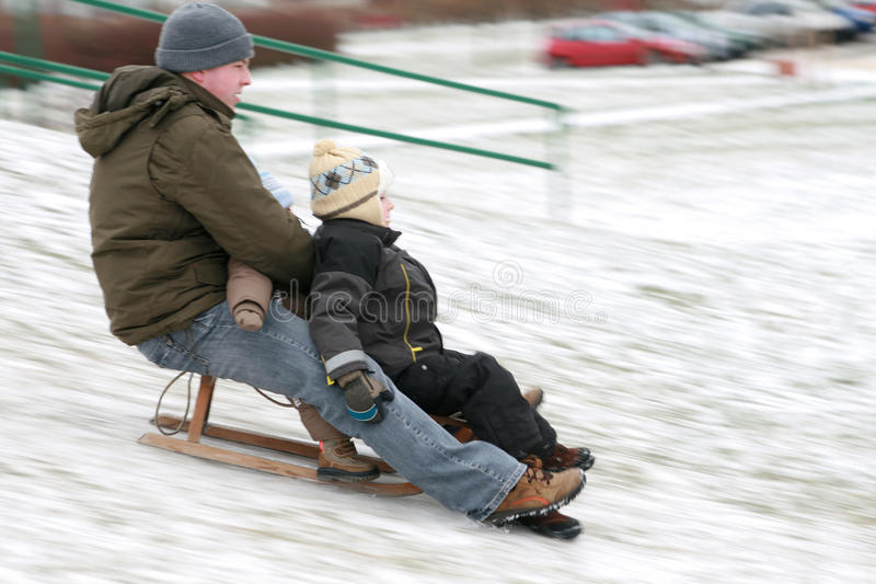 Download Winter Fun Royalty Free Stock Images - Image: 12372659