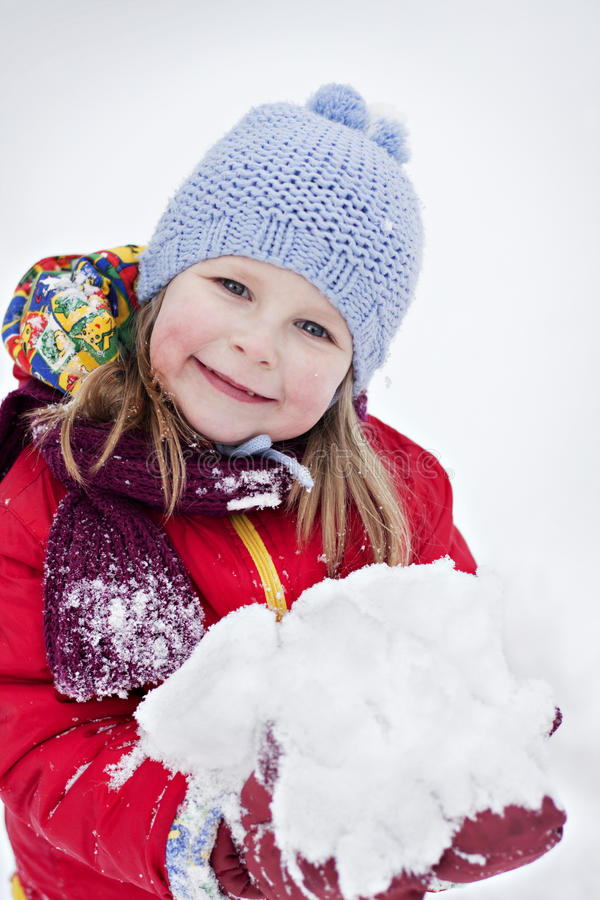 Download Winter fun stock photo. Image of posing, background, length - 18170072