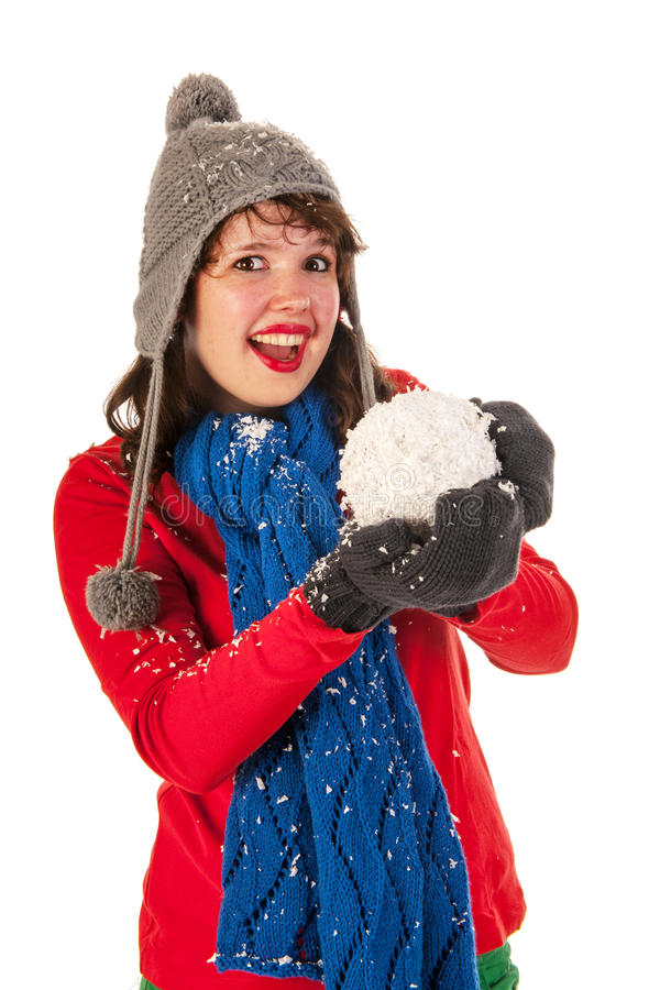 Download Winter fun stock photo. Image of background, seasonal - 26646928