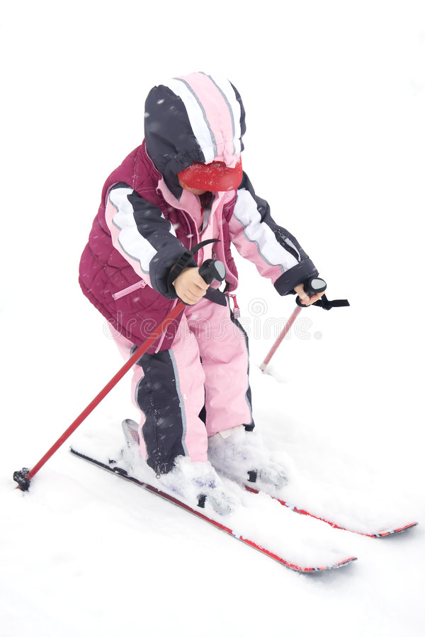 Download Winter fun stock photo. Image of clothes, people, winter - 8257872