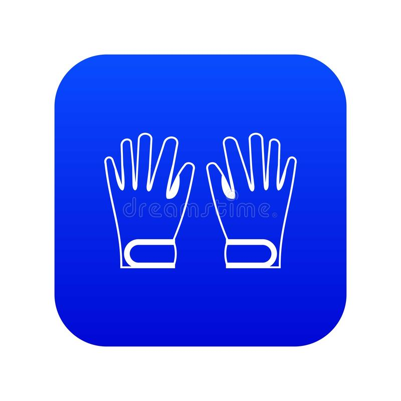 Blue Gauntlet Stock Illustrations – 74 Blue Gauntlet Stock