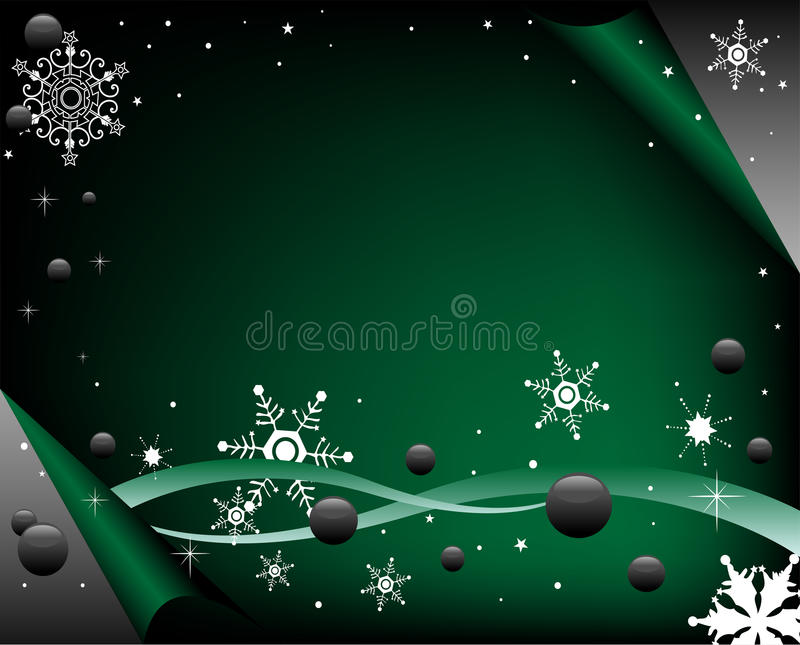 Download Winter greeting stock vector. Illustration of bubbles - 11170032
