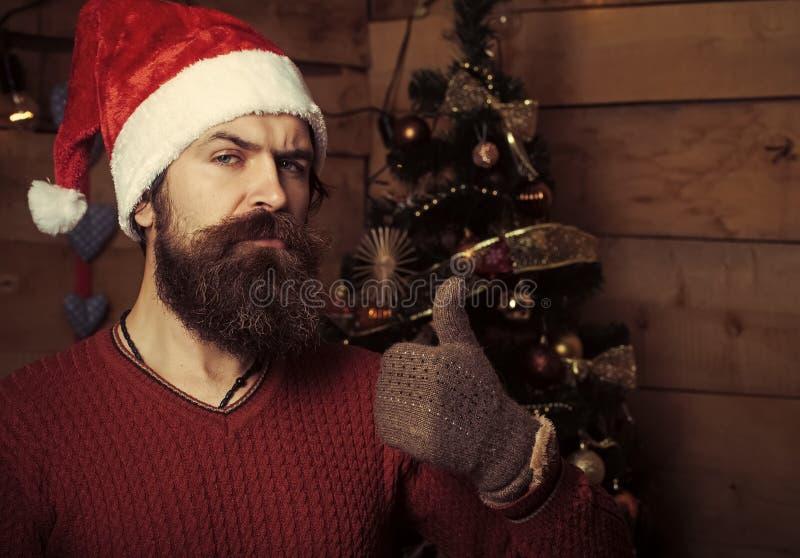 Winter holiday and xmas. royalty free stock photography