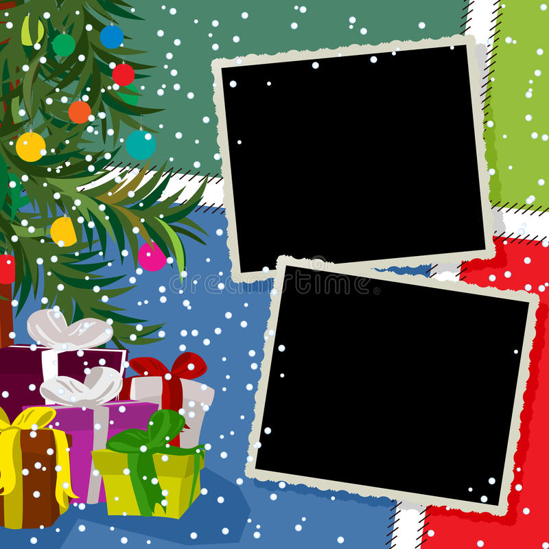 Download Winter Holidays Collage Royalty Free Stock Image - Image: 31850196