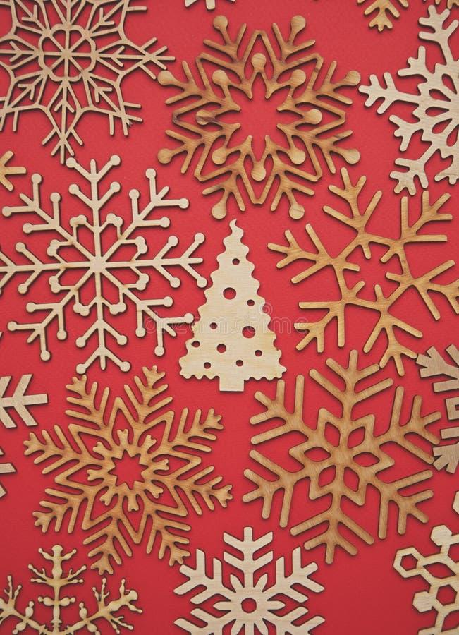 Winter holidays decor royalty free stock photos