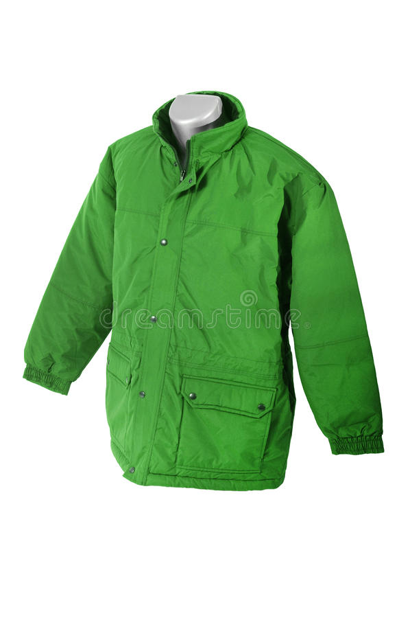 Download Winter jacket stock image. Image of cloth, modern, warm - 22891677