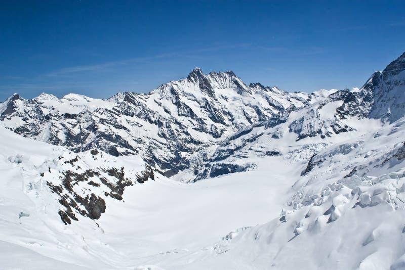 Download Winter landscape stock photo. Image of alps, beauty, landscape - 10372238