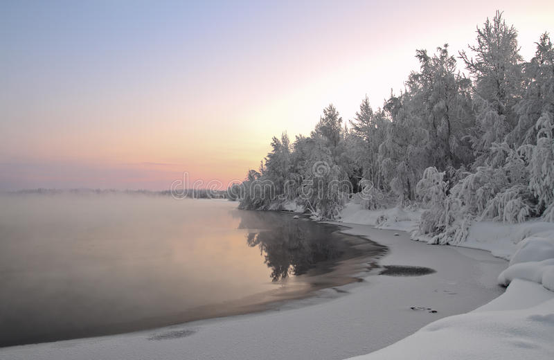 Download Winter Landscape stock image. Image of image, environment - 17760797