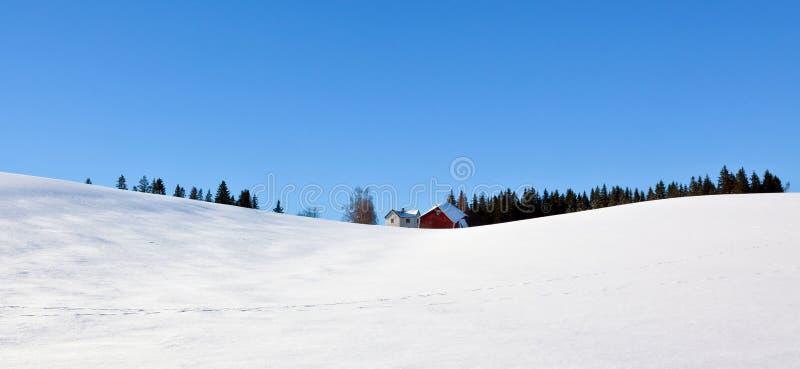 Download Winter landscape stock photo. Image of landscape, azure - 18319302