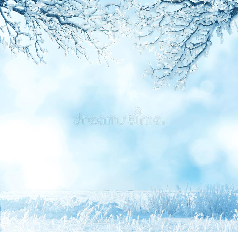 Download Winter Landscape Stock Photos - Image: 27056523