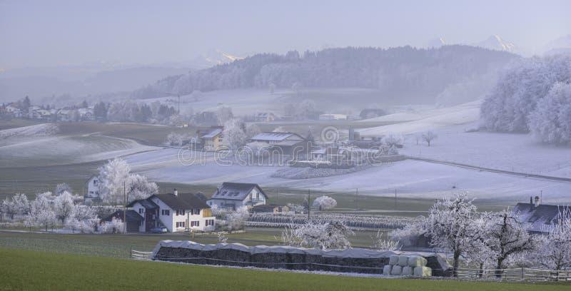 Winter Landscape Free Public Domain Cc0 Image