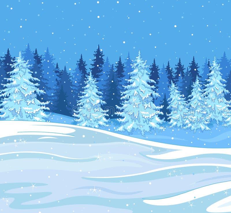 Download Winter Landscape Stock Image - Image: 35662421