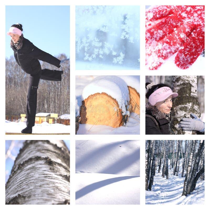 Winter leisure set