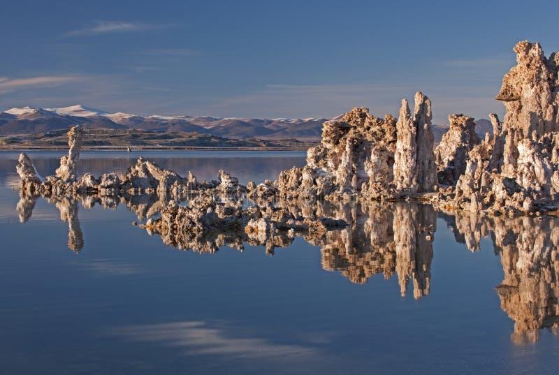 Download Winter, Mono Lake Stock Images - Image: 21200094