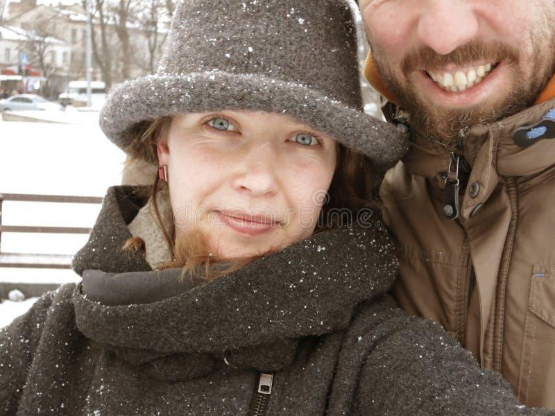 Winter mood royalty free stock photo