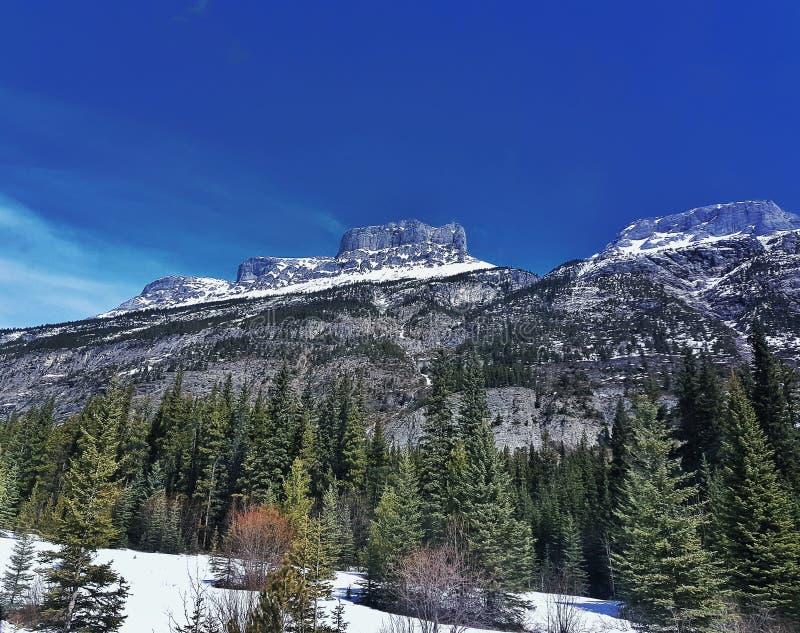 Winter, Mountainous Landforms, Sky, Mountain stock photography