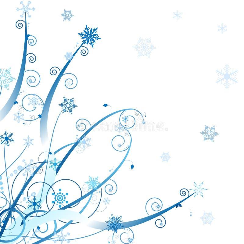 Free Winter Ornament Design Stock Photos - 21769713