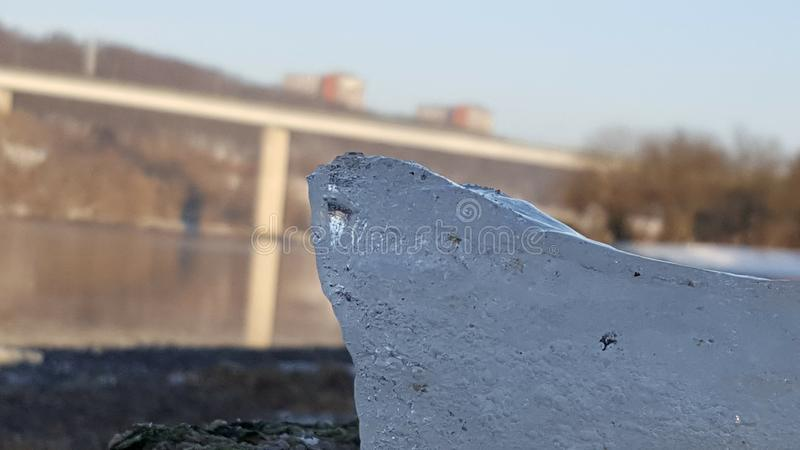 Kaunas royalty free stock photos