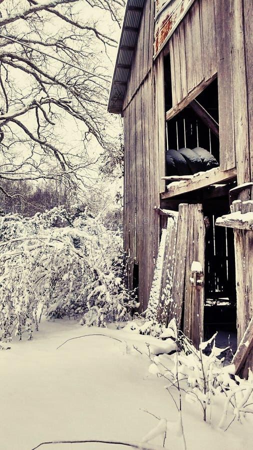 Winter& x27; s há fotos de stock royalty free