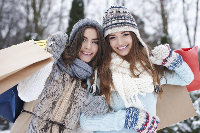 Winter sale! royalty free stock photos