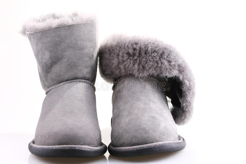 Download Winter shoes stock image. Image of background, shoes - 16652377