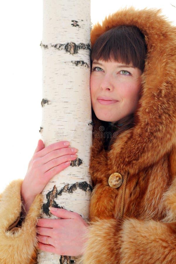 Free Winter Smile Stock Photos - 4279803