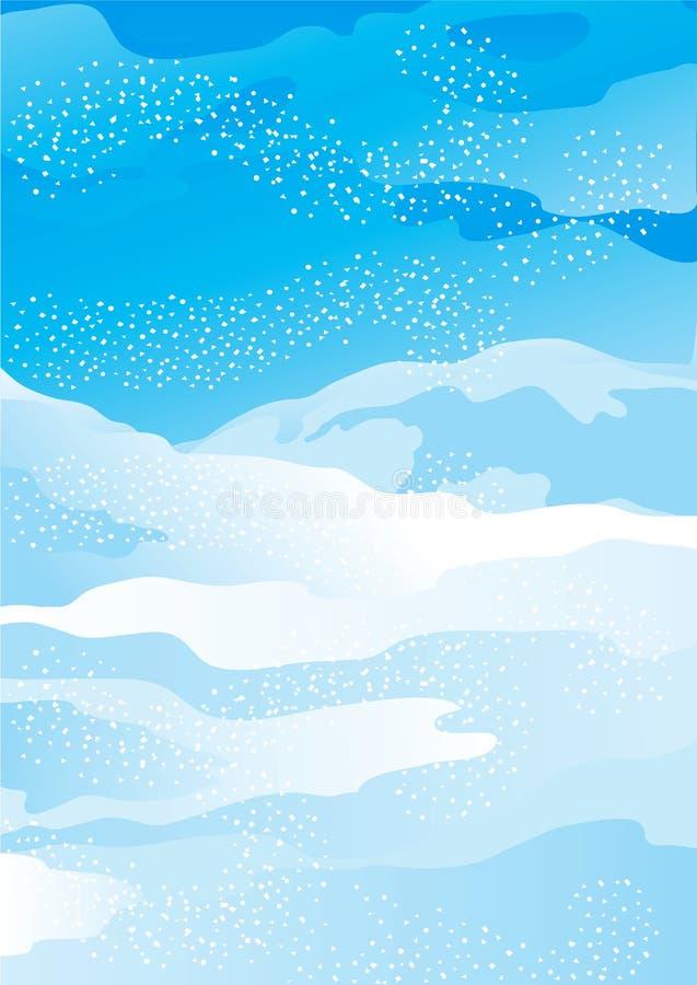 Free Winter Snow Landscape Stock Photo - 27232740