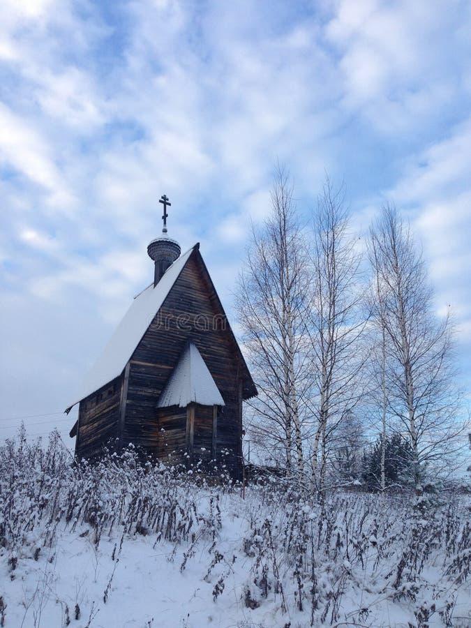 Winter, Snow, Sky, Tree stock photos