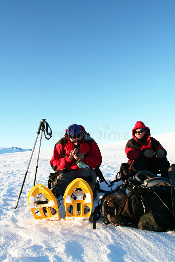 Download Winter sport stock image. Image of winter, outdoor, people - 7069223