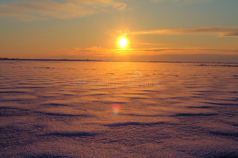 Download North Sea stock photo. Image of frosty, landscape, cool - 30257082