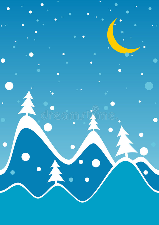 Free Winter Tale Stock Images - 966534