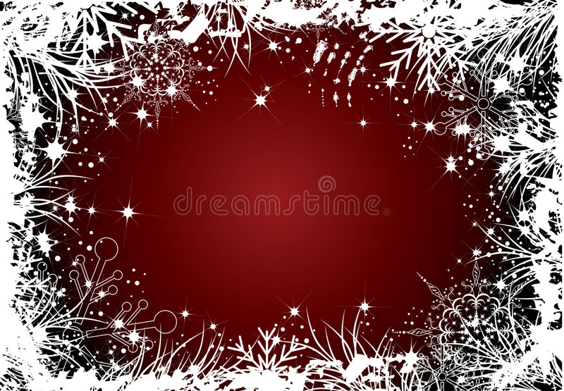Download Winter theme stock illustration. Image of presentation - 1583495