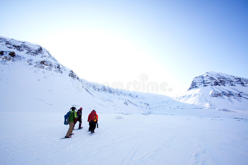 Download Winter Tourism Stock Photography - Image: 9650992