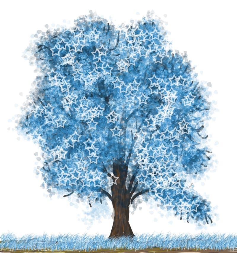 Download Winter Tree Stock Photo - Image: 19672950