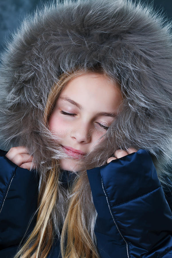 Download Winter stock image. Image of cute, warmth, warming, smile - 36044237
