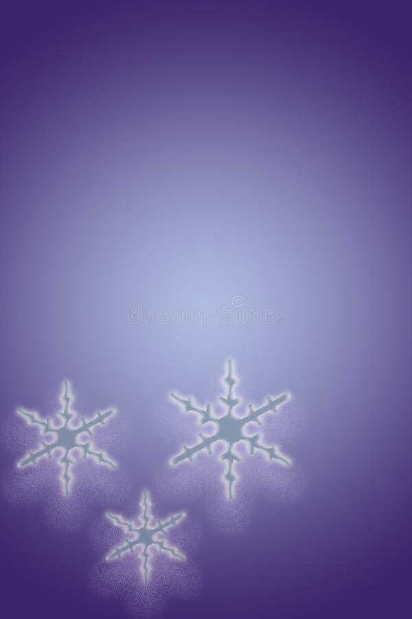 Download Winterhintergrund stock abbildung. Illustration von fall - 44302