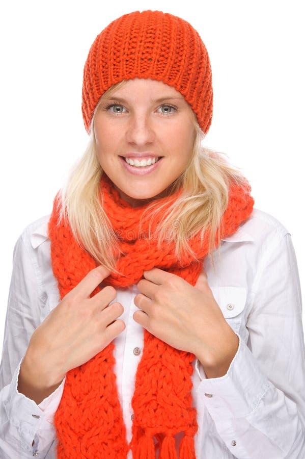 Winterkleidung stockbilder
