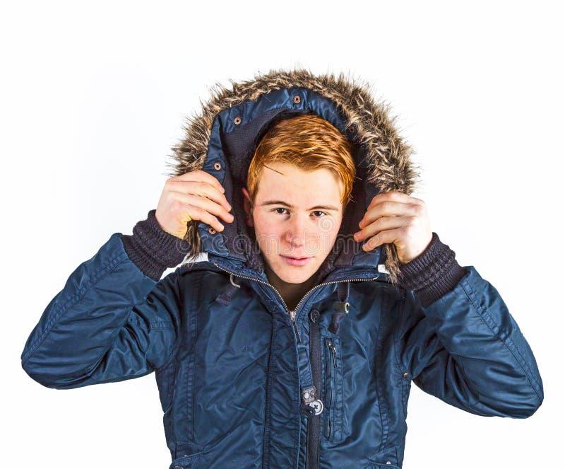 Winterkleidung lizenzfreie stockfotografie