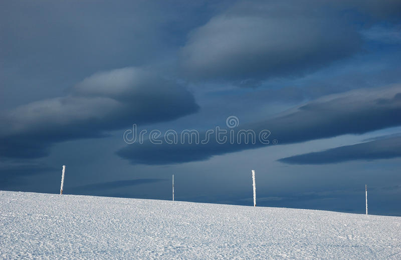Download Wintertime Stock Image - Image: 11639771