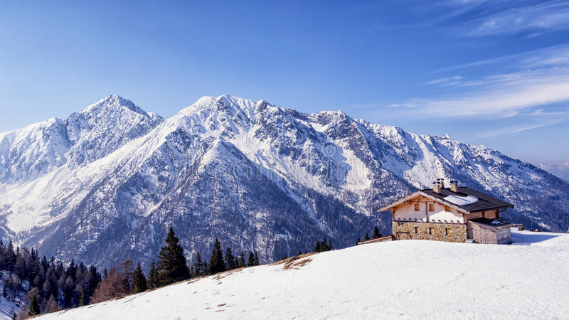 Download Wintertime Royalty Free Stock Photo - Image: 31333425