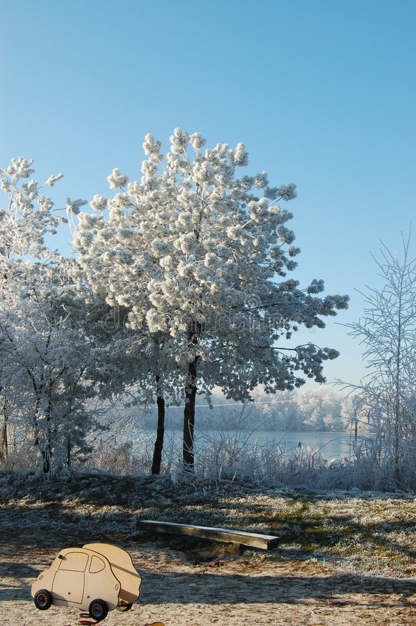 Free Wintertree Royalty Free Stock Images - 4029189