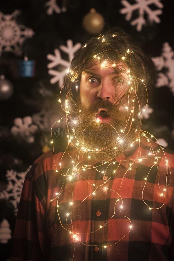 Winterurlaub und Weihnachten lizenzfreies stockfoto