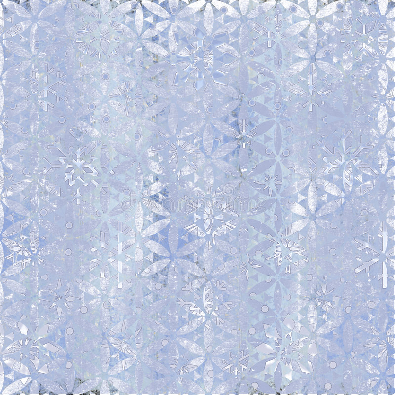 Free Wintry Blue Ice Background Royalty Free Stock Images - 4670739