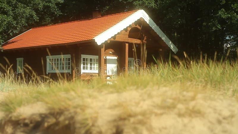 Wioska dom zdjęcie wideo