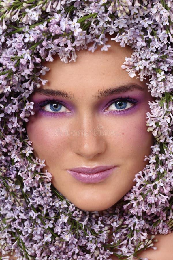 Download Wiosna zdjęcie stock. Obraz złożonej z aromatyczny, feminizm - 13338950